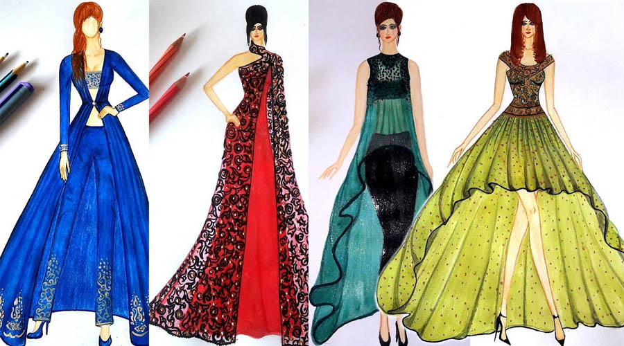 Where Can You Study Fashion Design In Kolkata